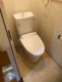 トイレ取替工事 愛知県豊橋市 CW-KA21-BW1