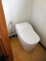 トイレ取替工事 静岡県浜松市北区 XCH1401WS