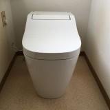 トイレ取替工事 茨城県小美玉市 XCH1401WS