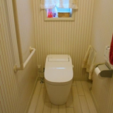 トイレ取替工事 福岡県中間市 XCH1401WS