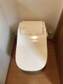 トイレ取替工事 東京都東大和市 XCH1401WS
