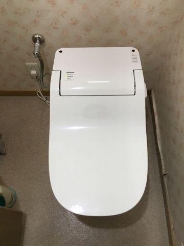 トイレ 2台取替工事 埼玉県さいたま市大宮区 XCH1401WS