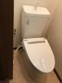 トイレ取替工事 大阪府高石市 BC-ZA10H-DT-ZA180H-BW1