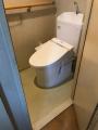 トイレ取替工事 大阪府大阪市北区 CS230BM-SH233BA-NW1