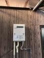 ガス給湯器交換工事 三重県松阪市 GQ-2039WS-1-set-LPG