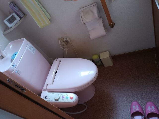 トイレ交換工事 長野県松本市 XCH1401WS