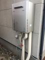 ガス給湯器 ビルトインガスコンロ交換工事 茨城県龍ケ崎市 RHS31W23L7RSTW-13A