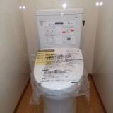 トイレ アクセサリー交換工事 東京都三鷹市
