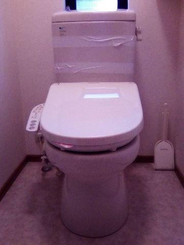 トイレ交換工事 千葉県柏市 CFS366B-SC1