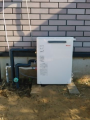 ガス給湯器交換工事 静岡県島田市 RUX-A1613G-set-LPG