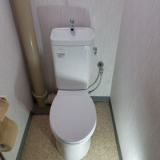 トイレ交換工事 東京都墨田区