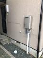 ビルトインガスコンロ ガス給湯器交換工事 静岡県湖西市 RHS31W23L7RSTW-LPG