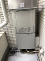 ガス給湯器交換工事 東京都目黒区 GT-C2462AWX-BL-13A