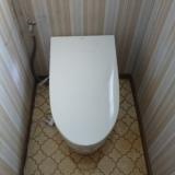 トイレ 洗面化粧台交換工事 神奈川県中郡大磯町 CES9898MR-SC1