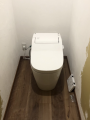 トイレ交換工事 大阪府大阪市西区 kouji04