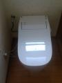 トイレ 2台交換工事 千葉県茂原市 XCH1401WS