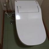 トイレ交換工事 愛知県名古屋市昭和区 XCH1401WS