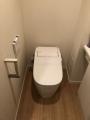 トイレ交換工事 福岡県福岡市中央区 XCH1401WS