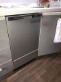 ビルトイン食洗機交換工事 三重県名張市 NP-45MC6T