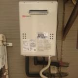 ガス給湯器交換工事 東京都北区 kouji06