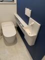 トイレ交換工事 神奈川県横浜市青葉区 XCH1401WS