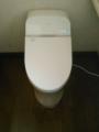 トイレ交換工事 東京都八王子市 CES9434-SC1