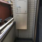 ガス給湯器交換工事 東京都世田谷区