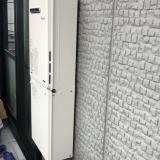 ガス給湯器交換工事 兵庫県伊丹市 RUX-A1616W-E-set-13A