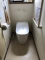 トイレ交換工事 静岡県浜松市西区 XCH1401WS