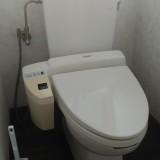 トイレ トイレ交換工事 長崎県長崎市 CES9324L-NW1