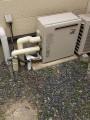 ガス給湯器交換工事 広島県広島市西区 RUF-A2003SAG-A-set-13A