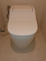 トイレ交換工事 東京都江戸川区