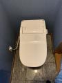 トイレ交換工事 埼玉県鶴ヶ島市 XCH1401WS
