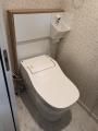 トイレ交換工事 東京都板橋区