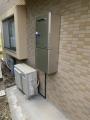 ガス給湯器交換工事 神奈川県川崎市宮前区