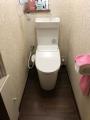 トイレ交換工事 東京都世田谷区 XCH3013WST